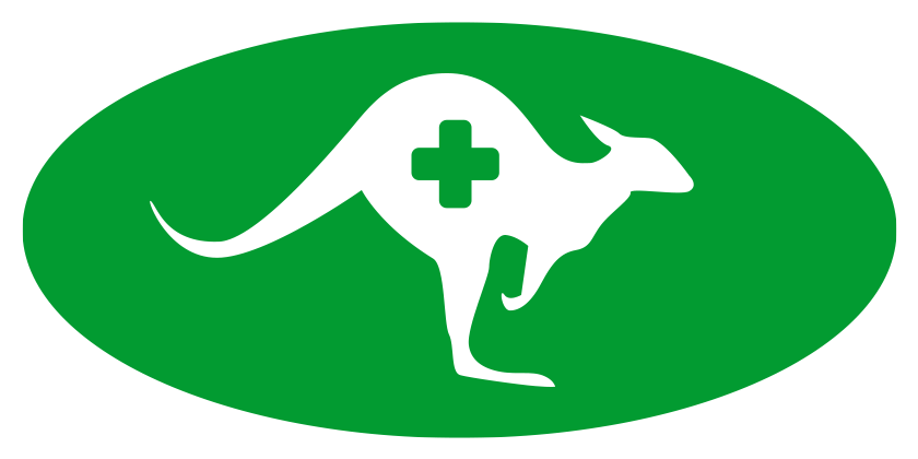 AUSTRALIAN REMEDY® - logo