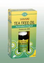Tea Tree Oil 25ml